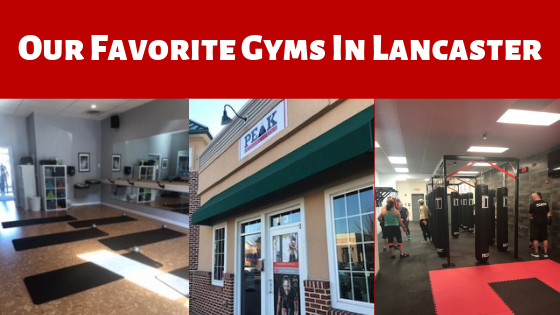 gyms-in-lancster-pa